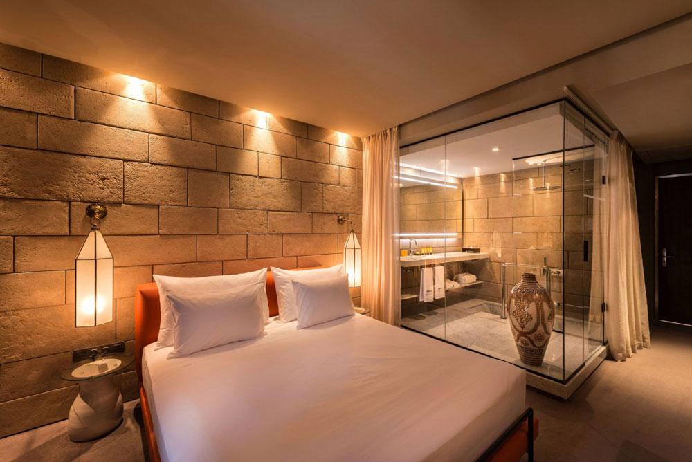Coola sovrum med modern design som utnyttjar varje tum utrymme 6 Coola sovrum med modern design som utnyttjar varje tum utrymme