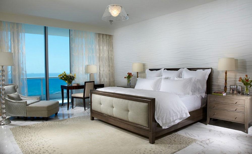 Coola modernt designade sovrum som drar nytta av varje tum utrymme 12 Coola modernt designade sovrum som utnyttjar varje tum utrymme
