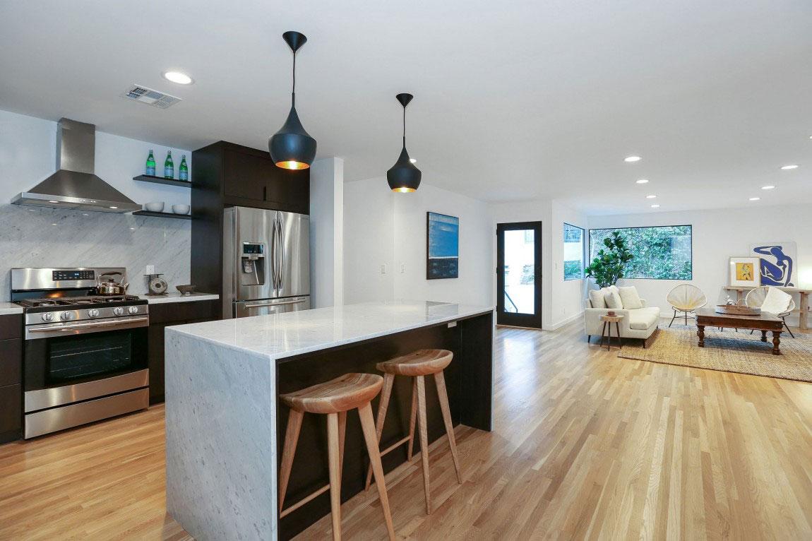 Nytt-kök-interiör-design-exempel-10 Vet du inte hur du designar nästa kök?  Här är nya exempel på kökinredning