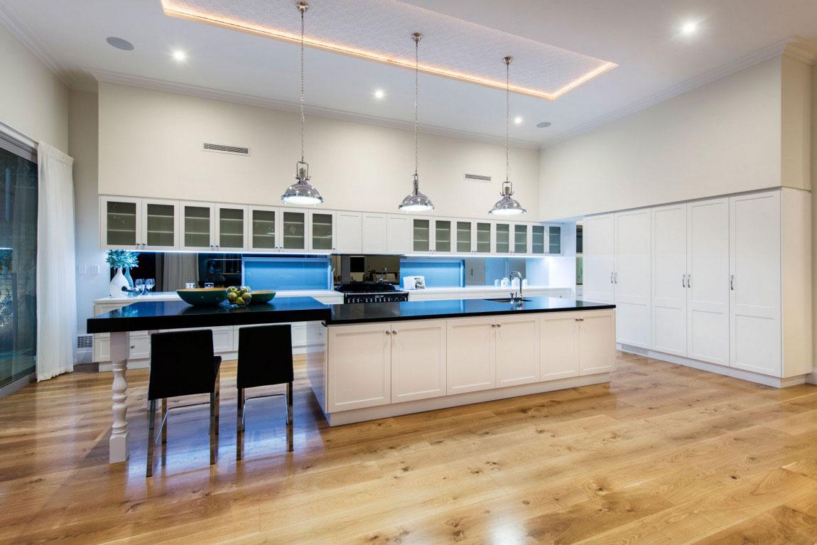 Nytt-kök-interiör-design-exempel-11 Vet du inte hur du designar nästa kök?  Här är nya exempel på kökinredning