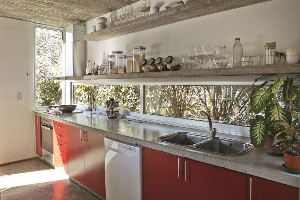 Nytt-kök-interiör-design-exempel-12 Vet du inte hur du designar nästa kök?  Här är nya exempel på köksinredning