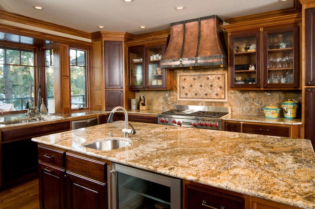 Nytt-kök-interiör-design-exempel-9 Vet du inte hur du designar nästa kök?  Här är nya exempel på kökinredning