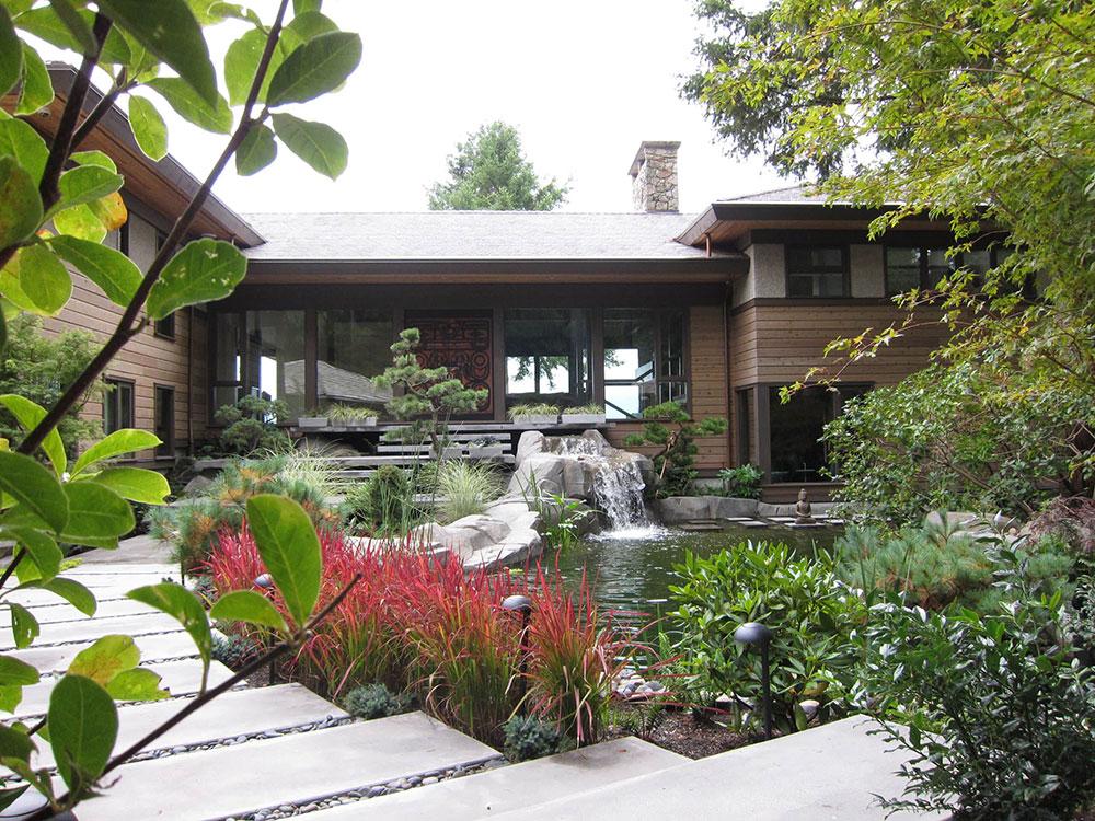 Ta Zen in i ditt liv genom att skapa en japansk trädgård 5 Ta Zen in i ditt liv genom att skapa en japansk trädgård