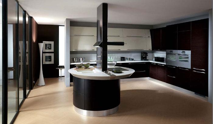 81479846889 Idéer för modernt kök som ska inspirera dig