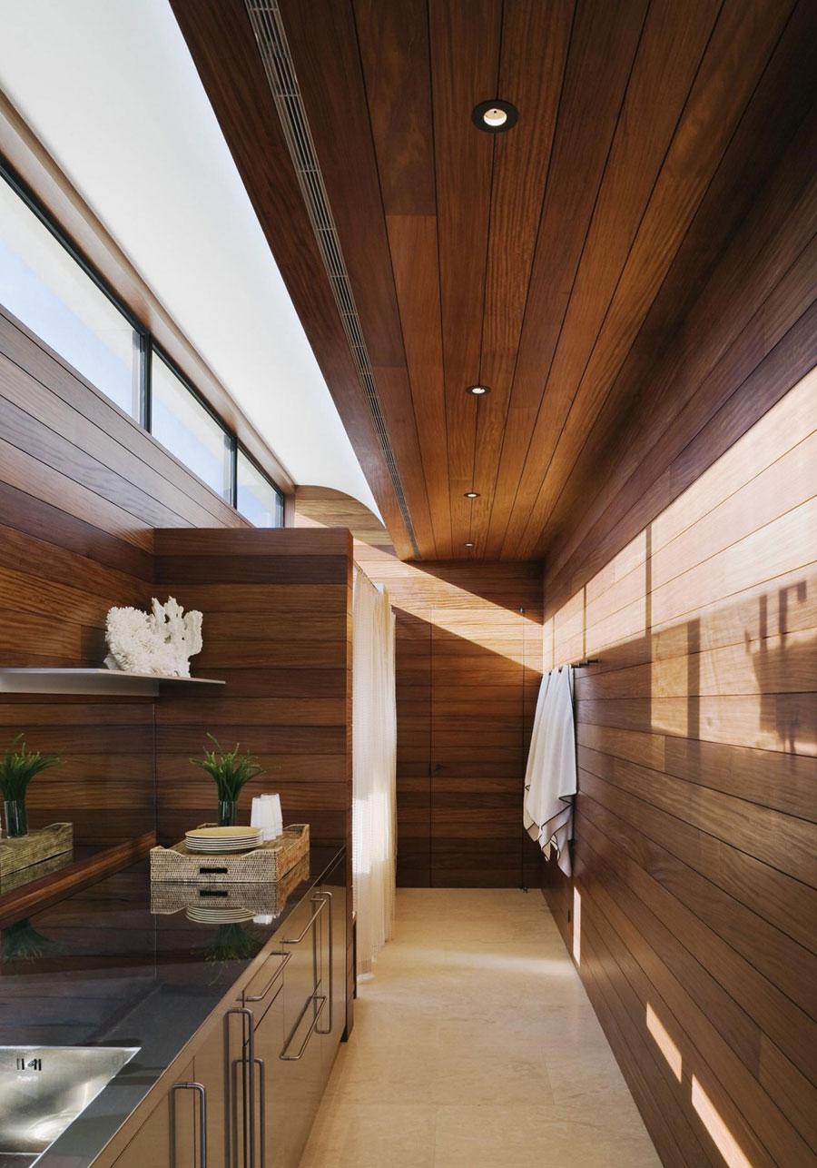 4 En arkitektonisk underverk av ett modernt hem designat av Alexander Gorlin Architects