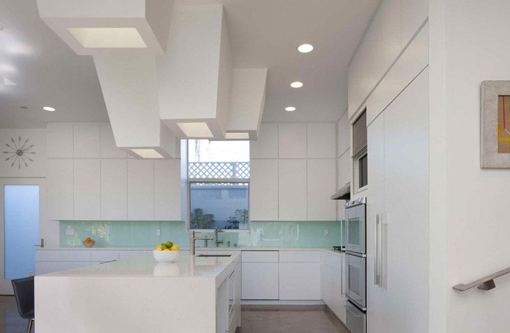 Lovely-Kitchen-Interiors-With-White-Cabinets-5 Vacker köksinredning med vita skåp