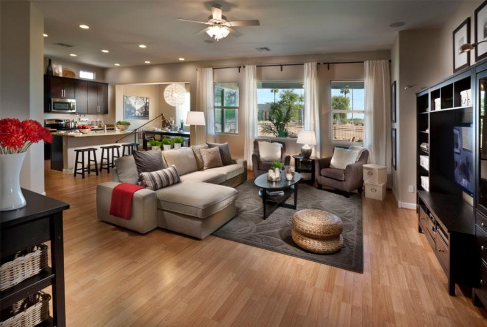 IKEA-Next-Gen-Home-Arizona-By-In-House-Interior-Design IKEA vardagsrumsdesign-idéer