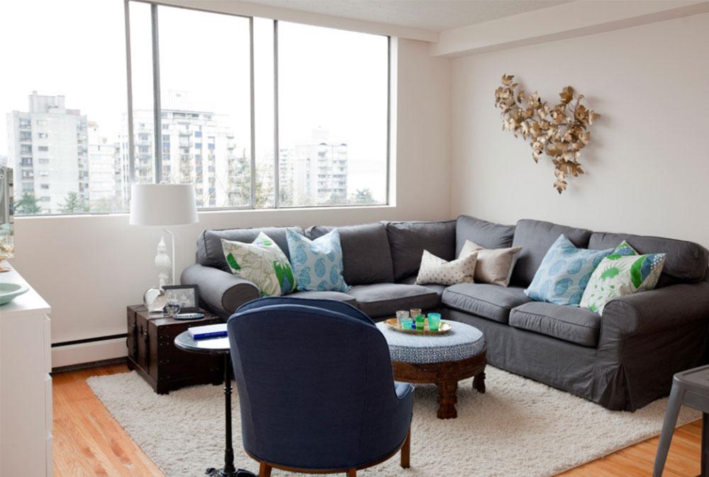 West-End-Studio-by-The-Cross-Interior-Design IKEA-vardagsrumsdesignidéer
