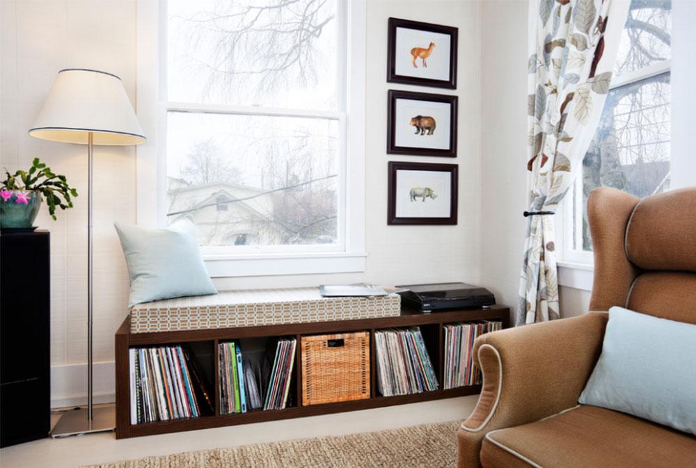 Queen-Anne-Two-Bedroom-by-Maggie-Stephens-Interiors IKEA vardagsrumsdesignidéer