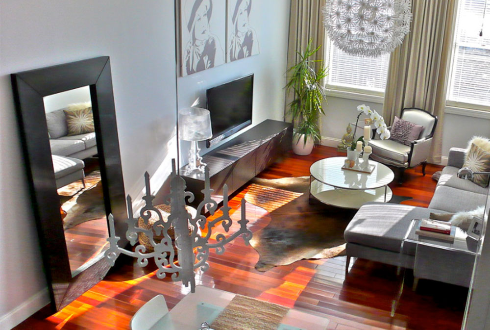 Vardagsrum-av-Helena-Bryan IKEA vardagsrum-design-idéer