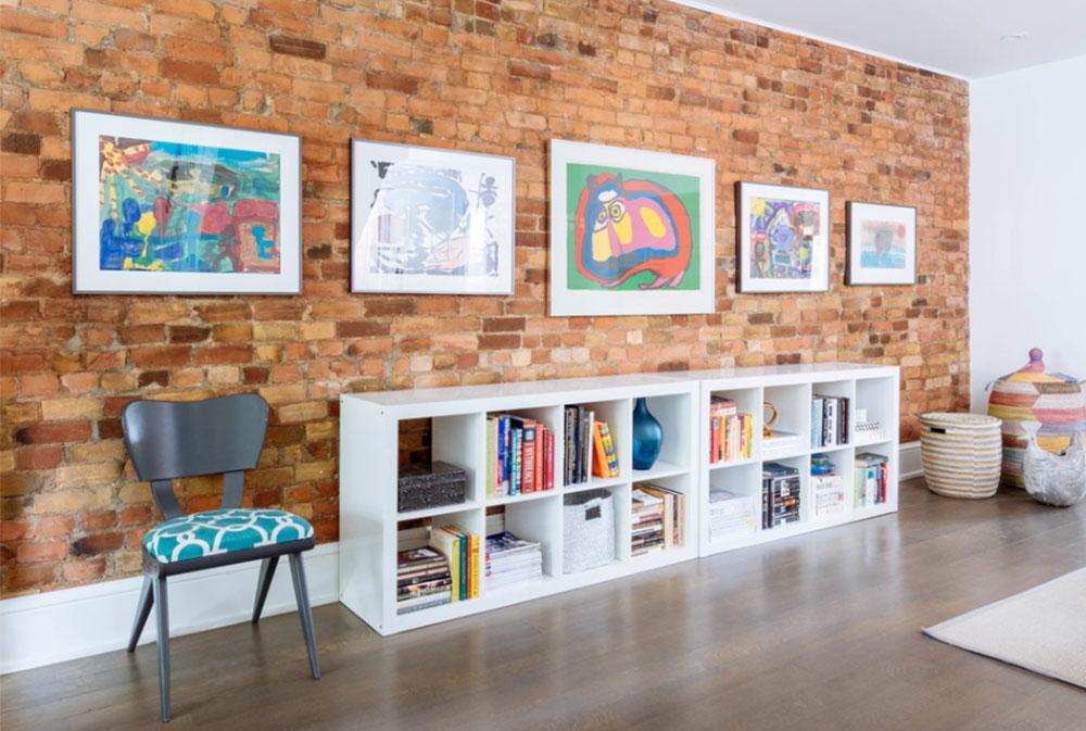 Hillcrest-Residence-av-Meghan-Carter-Design-Inc IKEA Living Room Design-Idéer