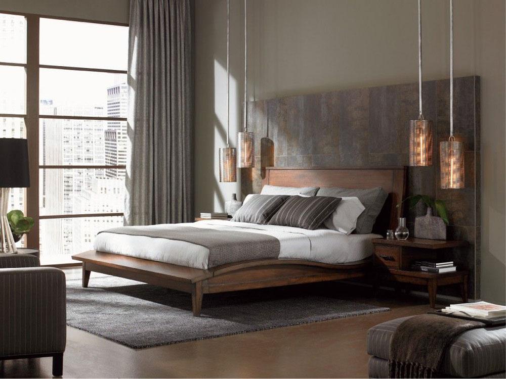 Sovrumsmöbler Design Idéer Hur man skapar det perfekta sovrummet