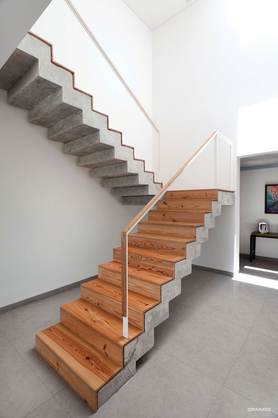 50025153741 Casa A i Argentina Designad av Estudio GMARQ