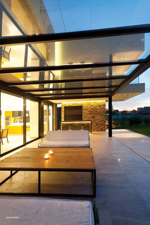 50025084175 Casa A i Argentina Designad av Estudio GMARQ