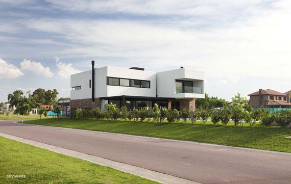50025062553 Casa A i Argentina Designad av Estudio GMARQ