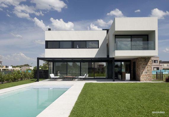 50025073212 Casa A i Argentina Designad av Estudio GMARQ
