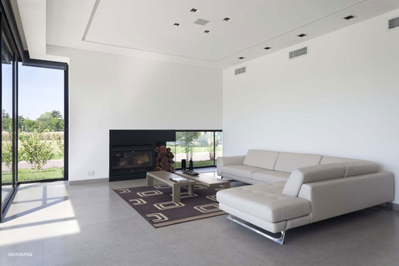 50025132813 Casa A i Argentina Designad av Estudio GMARQ
