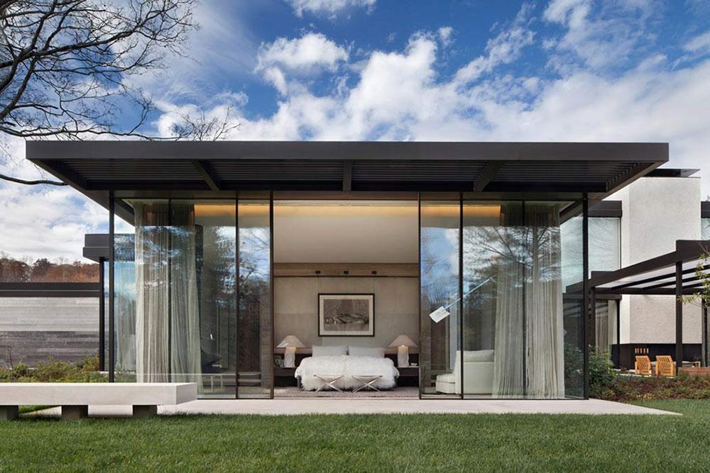Modern bondgård-designad av Meyer-Davis-Studio-13 Modern bondgård designad av Meyer Davis Studio