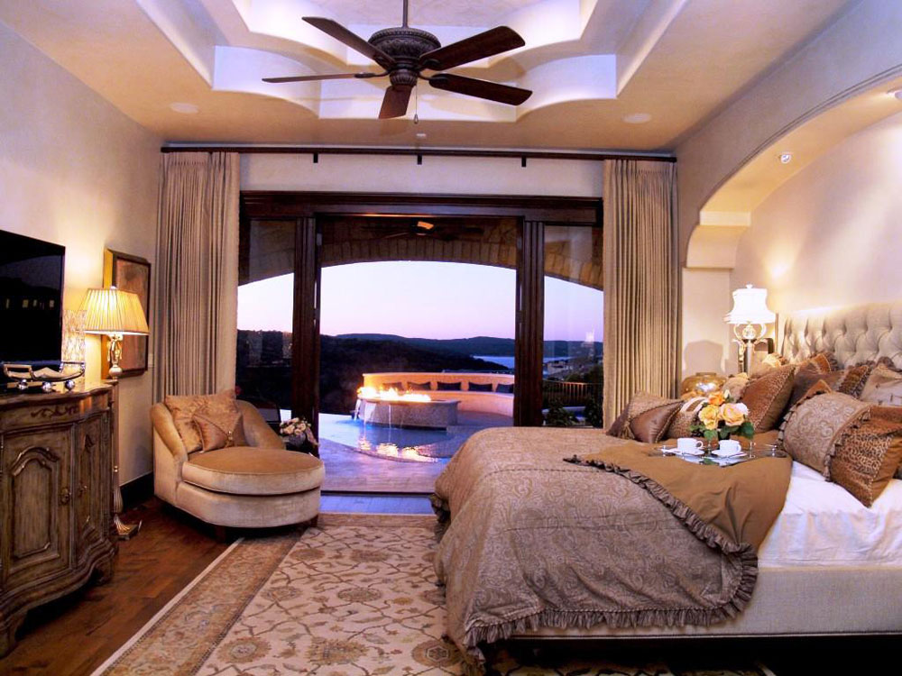 Skapa en iögonfallande kontaktpunkt i ditt sovrum 12 Skapa en iögonfallande kontaktpunkt i ditt sovrum