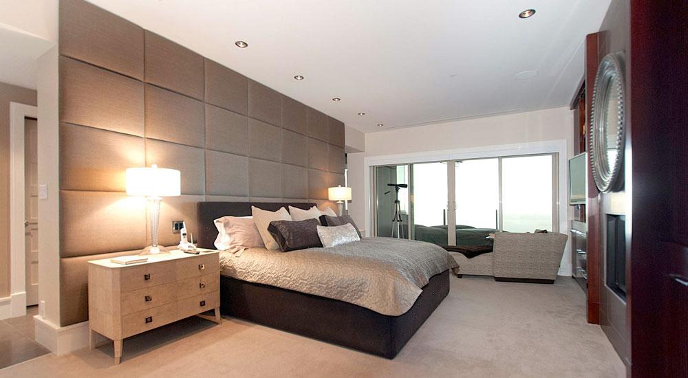 Skapa en iögonfallande kontaktpunkt i ditt sovrum 13 Skapa en iögonfallande kontaktpunkt i ditt sovrum