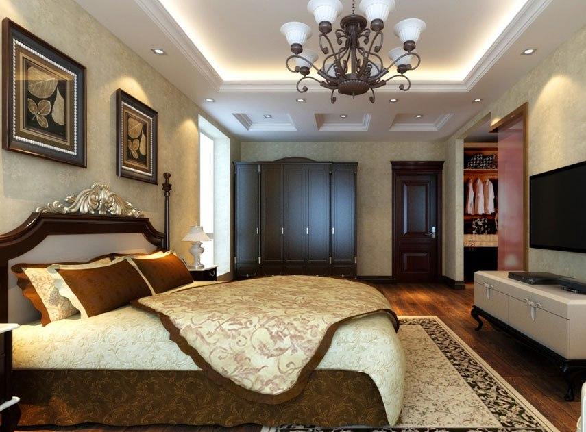Skapa en iögonfallande kontaktpunkt i ditt sovrum 8 Skapa en iögonfallande kontaktpunkt i ditt sovrum