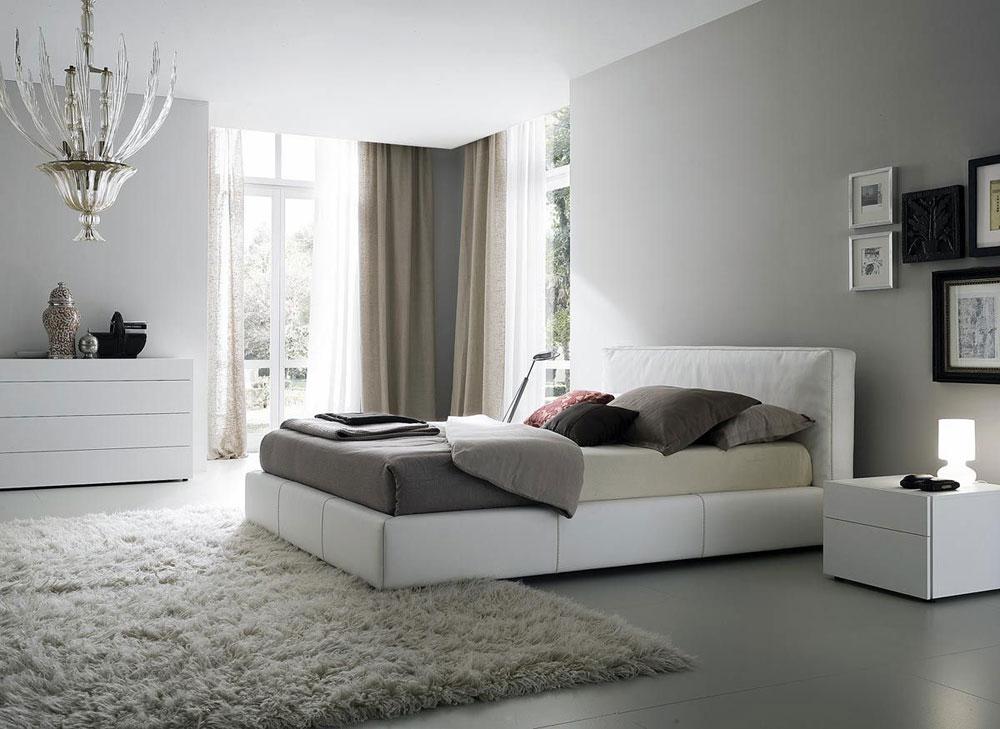 Skapa en iögonfallande kontaktpunkt i ditt sovrum 1 Skapa en iögonfallande kontaktpunkt i ditt sovrum
