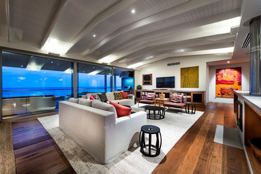4 Samtida mästerverk Eagle Bay Residence designat av Paul Jones