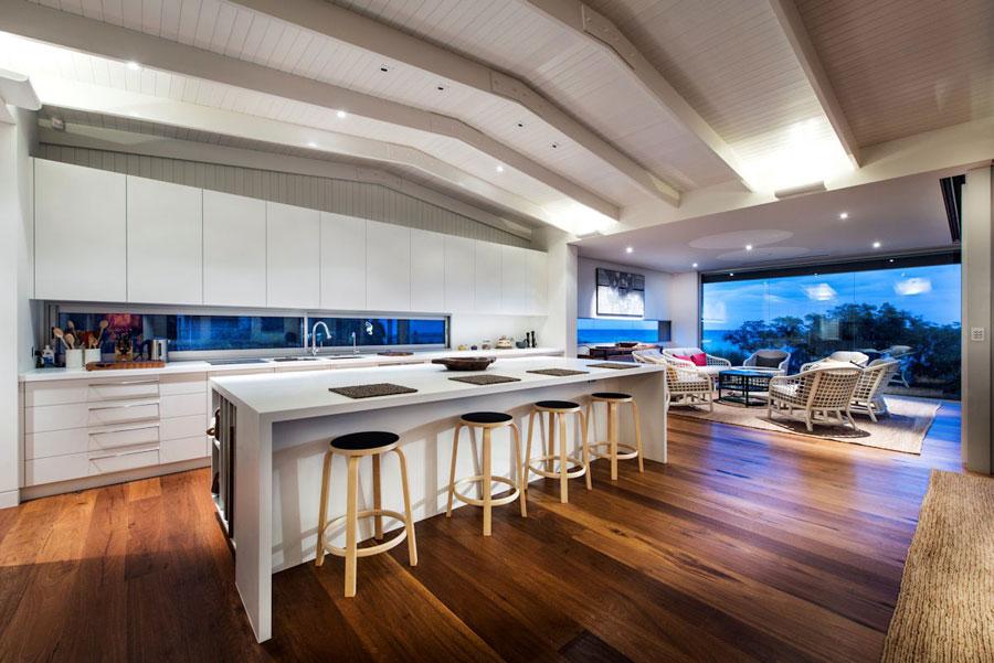 17 Samtida mästerverk Eagle Bay Residence designat av Paul Jones