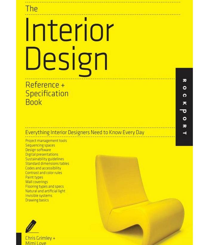 1592538495 Inredningsdesignböcker som du måste läsa