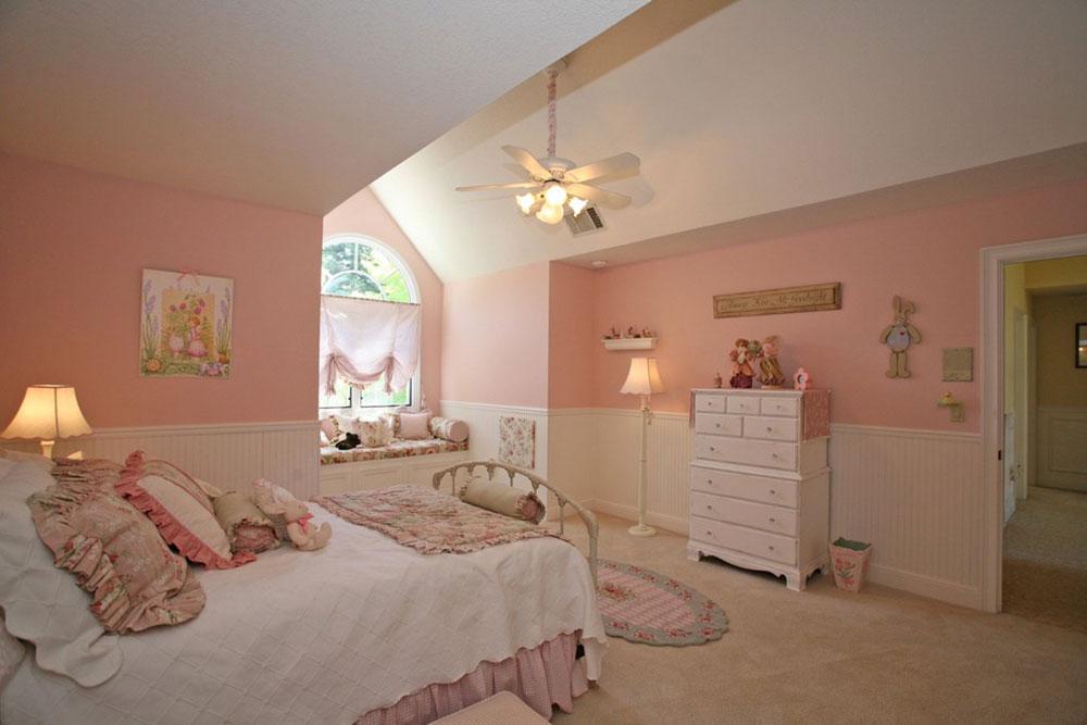 Tips för att dekorera ett rum med tvåfärgade väggar 9 tips för att dekorera ett rum med tvåfärgade väggar