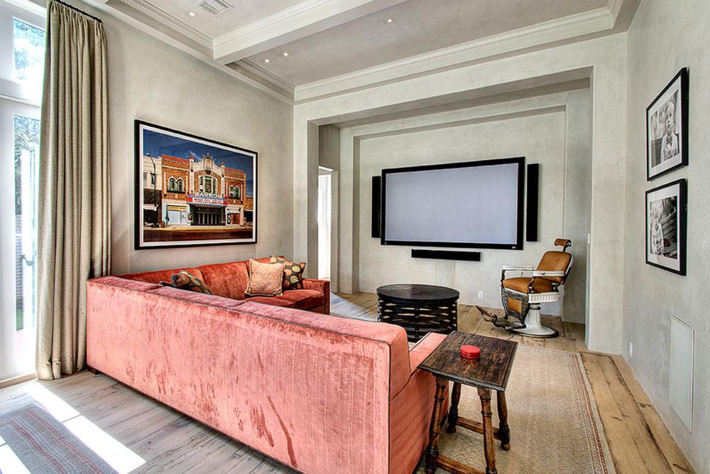 Tips för att dekorera ett rum med tvåfärgade väggar 6 tips för att dekorera ett rum med tvåfärgade väggar
