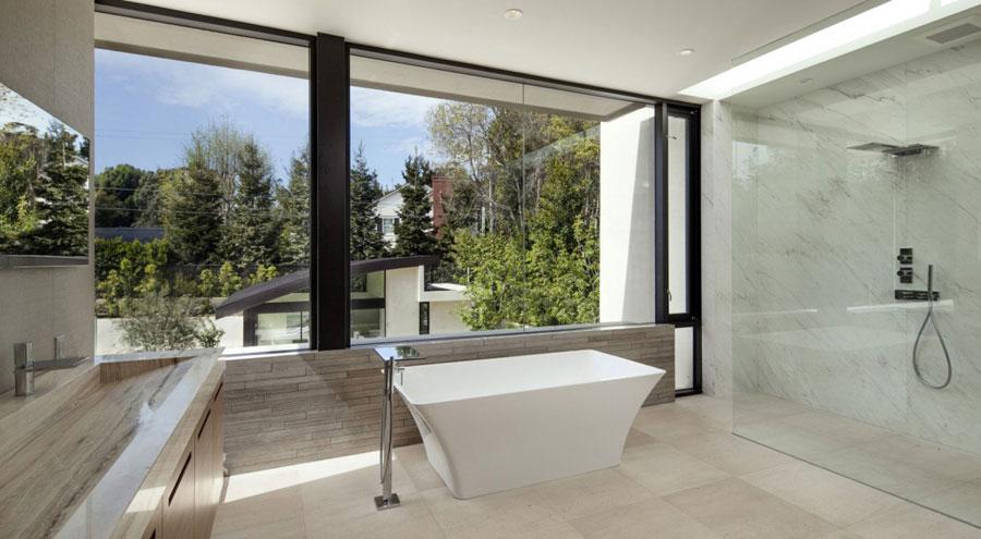12 Elegant San Vicente-hus designat av McClean Design