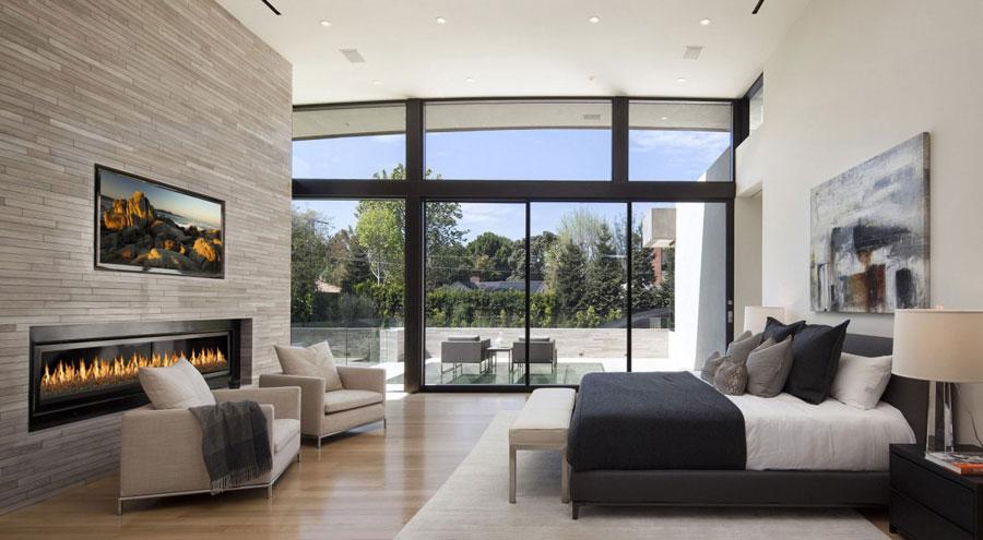 10 Elegant San Vicente-hus designat av McClean Design