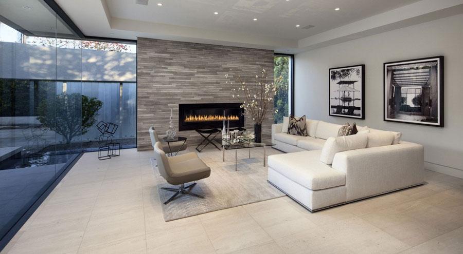 7 Elegant San Vicente-hus designat av McClean Design