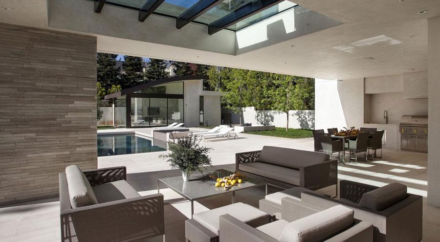 2 Elegant hem i San Vicente designat av McClean Design