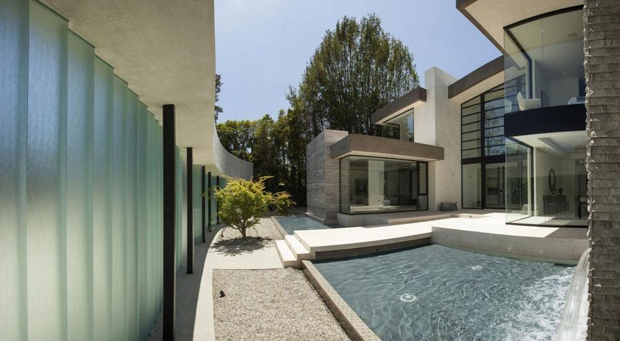 3 Elegant San Vicente-hus designat av McClean Design