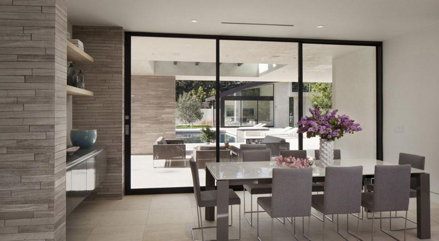8 Elegant San Vicente-hus designat av McClean Design