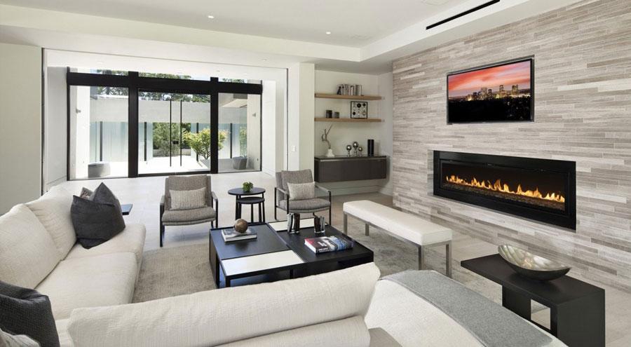 4 Elegant San Vicente-hus designat av McClean Design