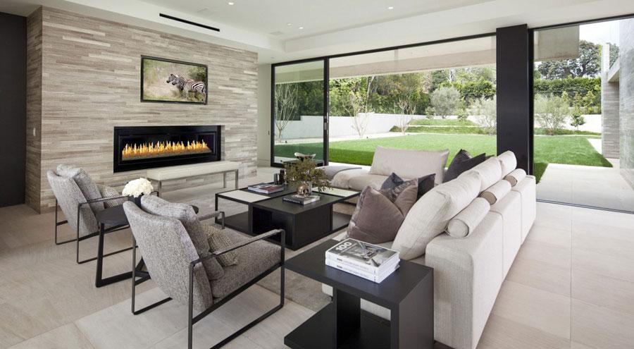 5 Elegant San Vicente-hus designat av McClean Design