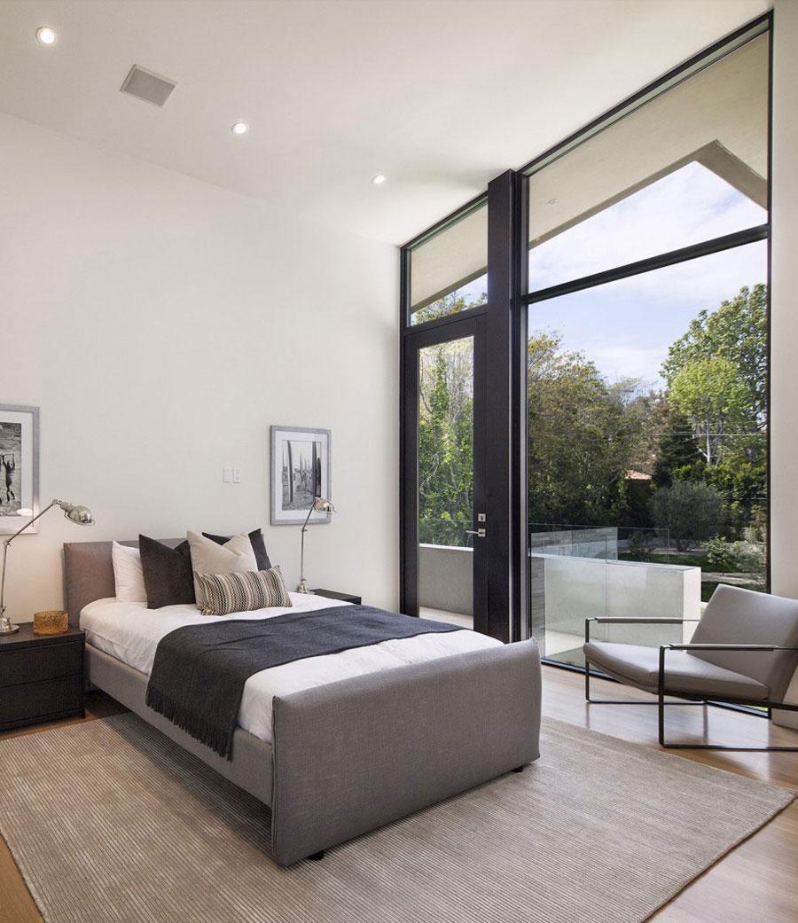 11 Elegant San Vicente-hus designat av McClean Design