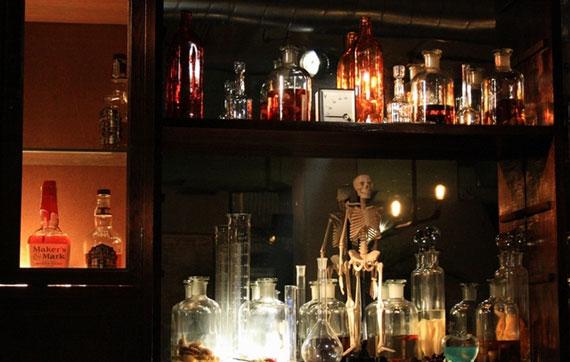 c5 Ett intressant pubkoncept: cocktaillaboratoriet