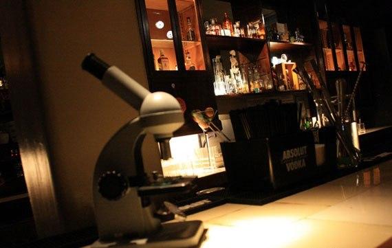 c17 Ett intressant pubkoncept: cocktaillaboratoriet
