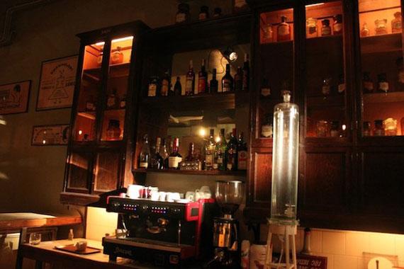 c13 Ett intressant pubkoncept: cocktaillaboratoriet