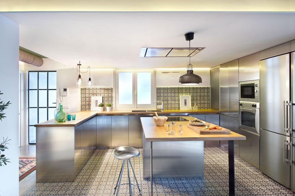 Kök-inredning-design-för-lägenheter-för-att-skapa-det-perfekt-kök-2 Kök inredning-design-för-lägenheter för att skapa det perfekta köket