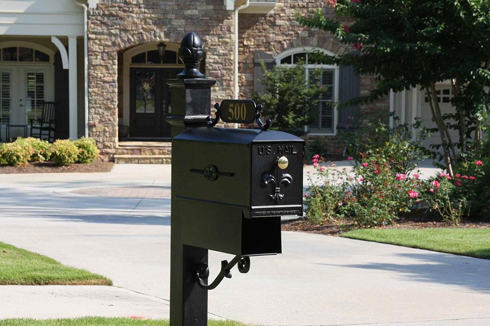 res Hur man väljer den perfekta brevlådan för ditt hem
