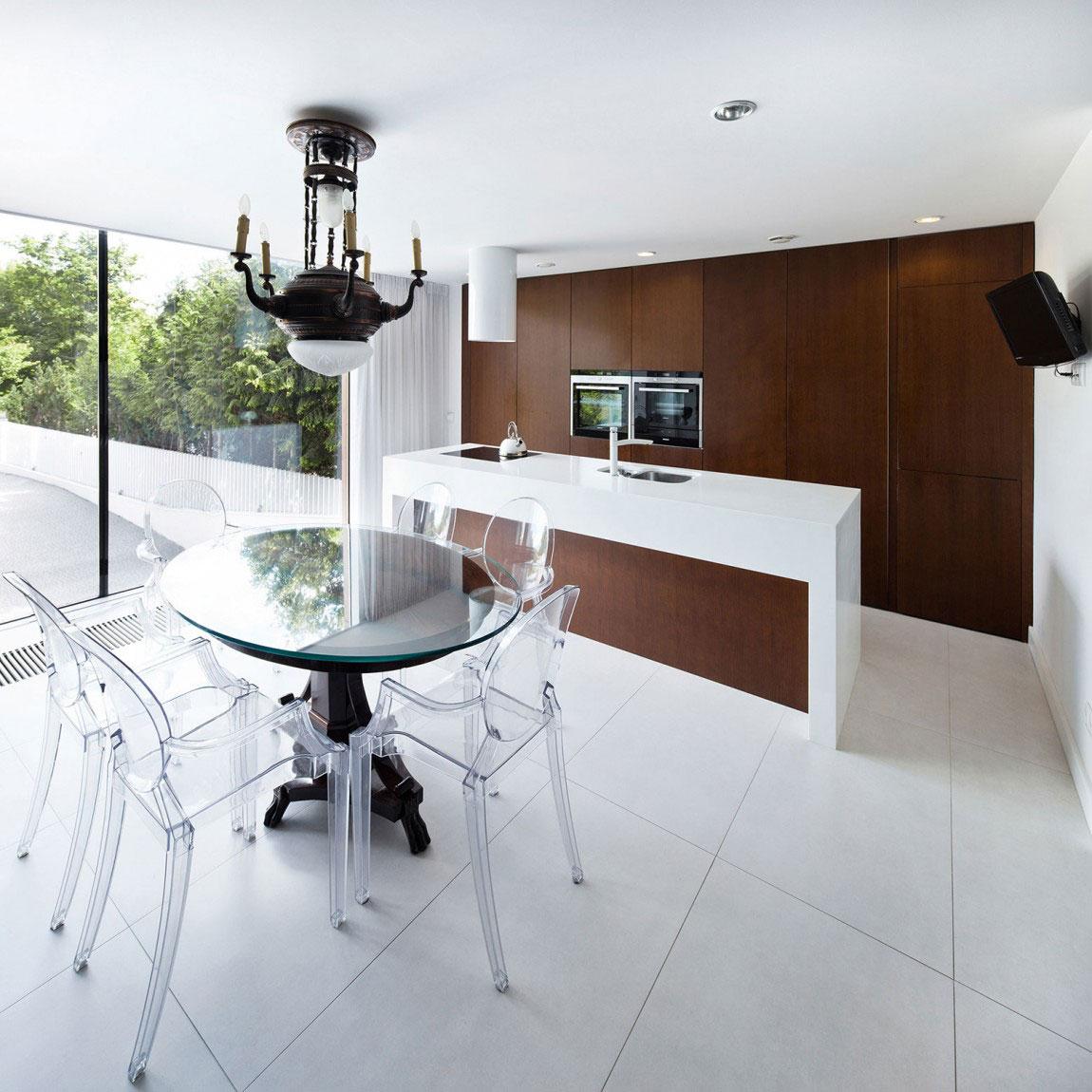Exempel-på-interiör-design-i-köket-8 exempel på hur inredningen i köket ska se ut