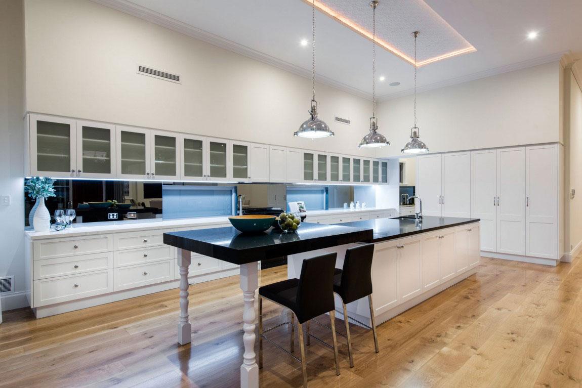 Exempel-på-hur-inredningen-i-köket-10-exempel på hur inredningen i köket ska se ut