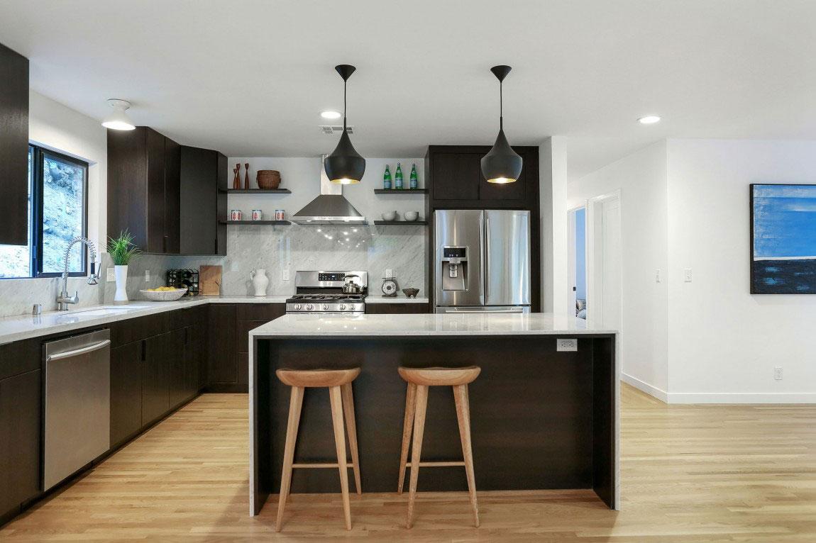 Exempel-på-interiör-design-i-köket-9 exempel på hur inredningen i köket ska se ut