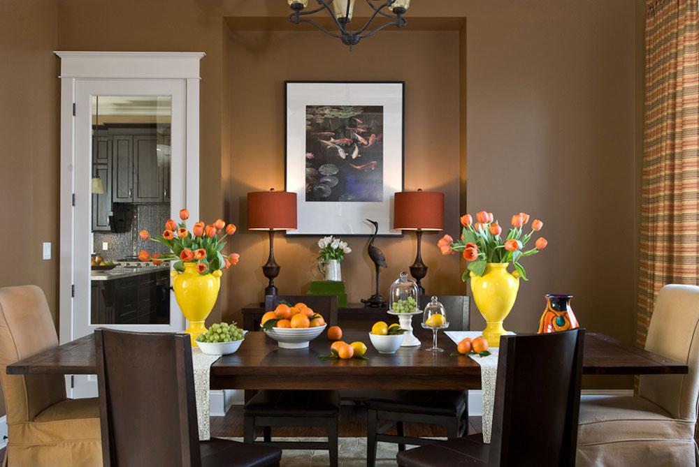 Brown-interiör-design-är-imponerande-för-värdar-och-gäster11 Brown Interior Design är-imponerande-för värdar och gäster