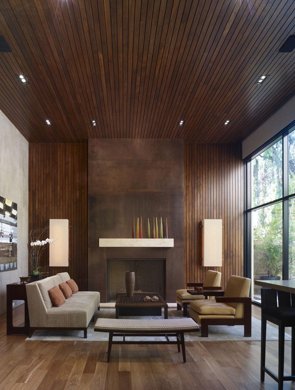 Brown-Interior-Design-är-imponerande-för-värdar-och-gäster2 Brown Interior Design är-imponerande-för värdar och gäster